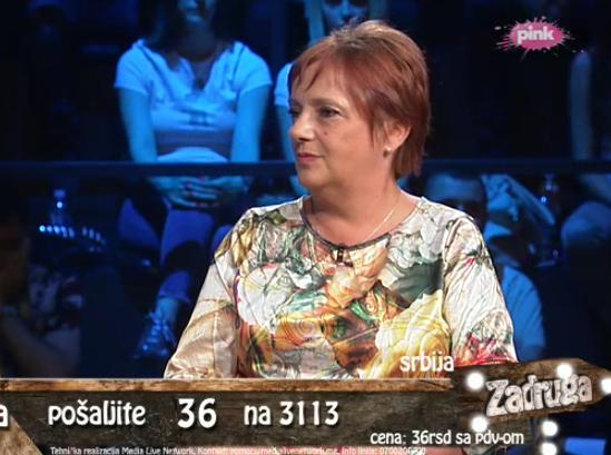 Nadica Zeljković