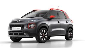 Citroën C3 Aircross za 52,9 tys. zł (polskie ceny)