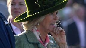 Fuuuj! Takie zachowanie nie przystoi brytyjskiej księżnej!