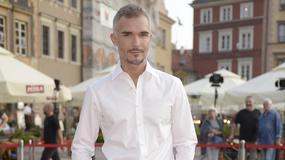 Maciej Myszkowski na wybiegu! Jak zaprezentował się mąż Justyny Steczkowskiej?