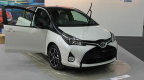 Toyota: 10 milionów hybryd sprzedanych na całym świecie