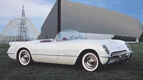 Chevrolet Corvette: amerykański wyczynowiec