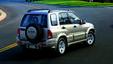5. Suzuki Grand Vitara