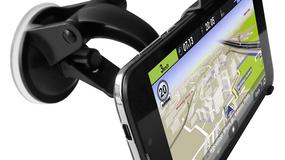 6 calowy tablet z AutoMapą i Yanosikiem