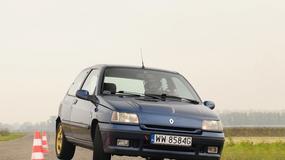 Renault Clio 1.8 16V: dziarski staruszek czy kupa złomu?