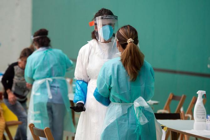 Lekari su sve bolji uj lečenju korona virusa