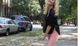 Kate Upton namawia do sprzątania