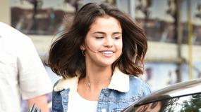 Szczęśliwa Selena Gomez spotkała się z przyjaciółką. Rozmawiały o Justinie?