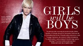 Girls & Boys