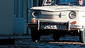 Renault 8 - Idealny na wycieczki i wyścigi