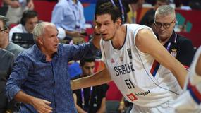 """NAŠI SMO, GDE GOD DA SMO Ovako je Željko Obradović sa """"orlovima"""" slavio trijumf nad Turskom"""