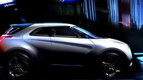 Hyundai Curb – koreański rywal Nissana Juke