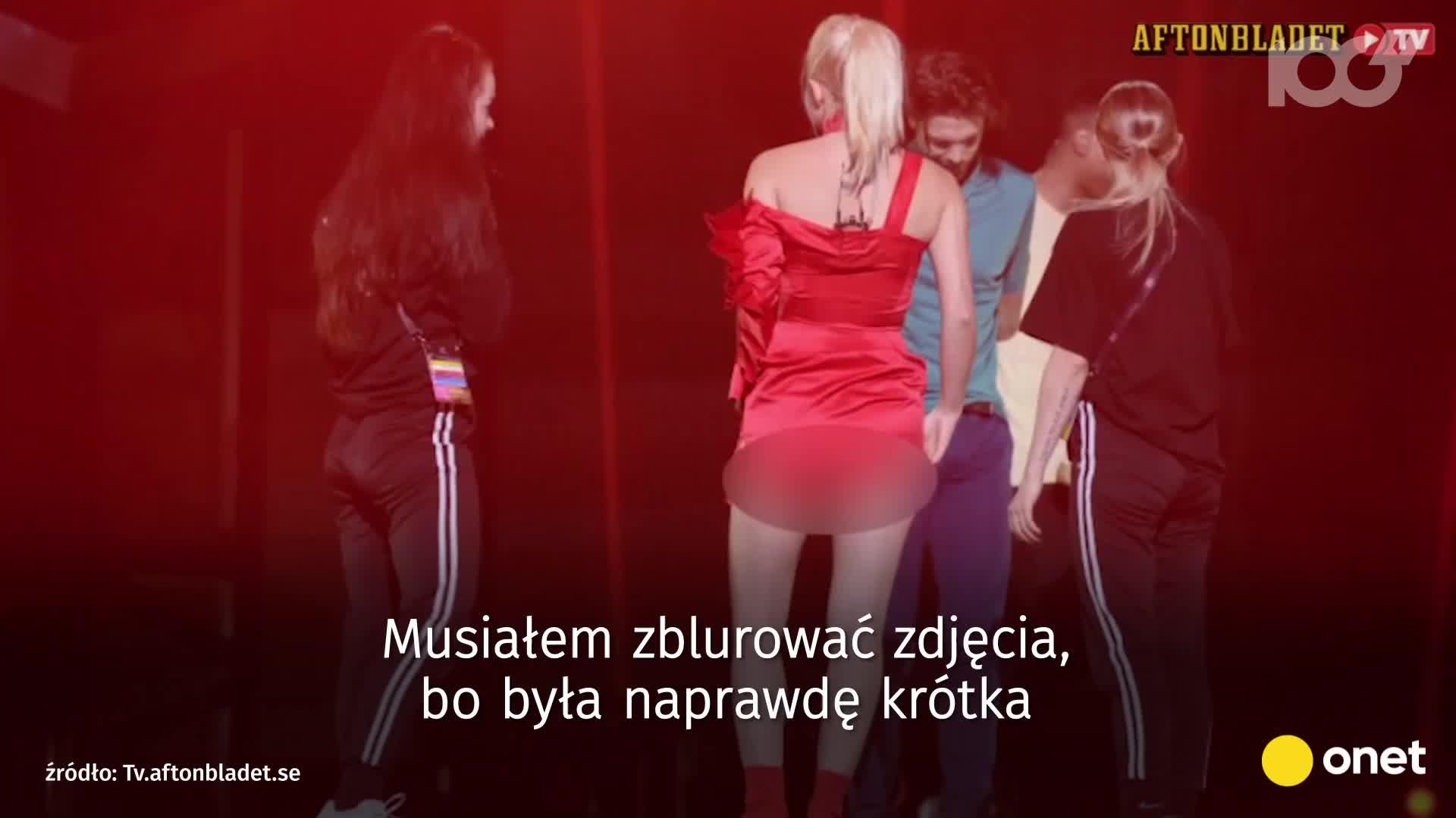 Eurowizja: Margaret w Szwecji zaliczyła wpadkę Muzyka