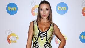 Ewa Chodakowska uwielbia seksowne bikini!