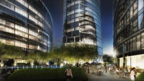 Powstanie nowy plac miejski w stolicy. Zobacz, jak będzie wyglądał