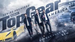 Nowy program TopGear Ameryka