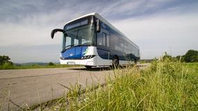 Solaris podbija Europę autobusami elektrycznymi