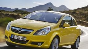 Opel Astra najpopularniejszym samochodem w Polsce