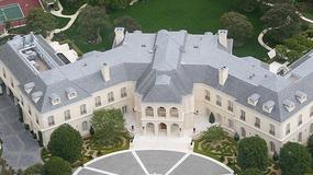 Najdroższe domy na świecie