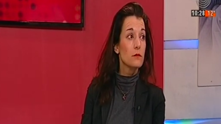 Čarna Manojlović danas