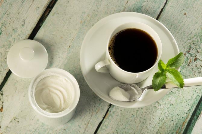 Stevija je sjajna alternativa za šećer