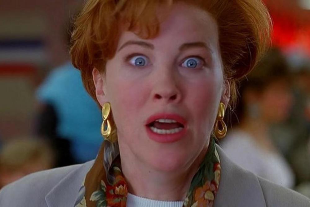 Sećate se majke iz filma ''SAM U KUĆI'', prošlo je tri decenije, BAŠ DRUGAČIJE IZGLEDA!