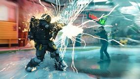 Quantum Break są nowe screeny i kadry