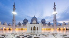 Abu Dhabi (Abu Zabi) - atrakcje stolicy Zjednoczonych Emiratów Arabskich