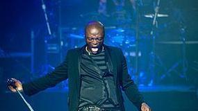 Seal zaśpiewał w Warszawie