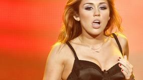 Skandale Miley Cyrus. Nie było ich mało!