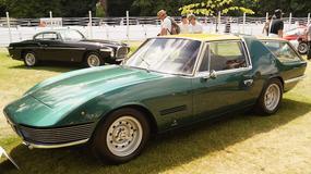Ferrari kombi i inne perełki na festiwalu w Goodwood