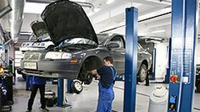 Volvo - Ile kosztuje bezpieczeństwo?