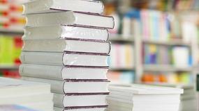 10 najlepszych książek 2015 roku