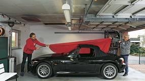Przygotuj auto do zimowego snu