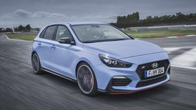 Znamy polskie ceny Hyundaia i30 N