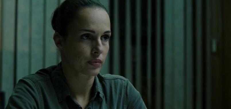 Ana Maljević u mini-seriji