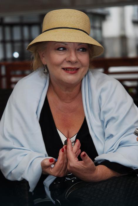 Radmila Živković