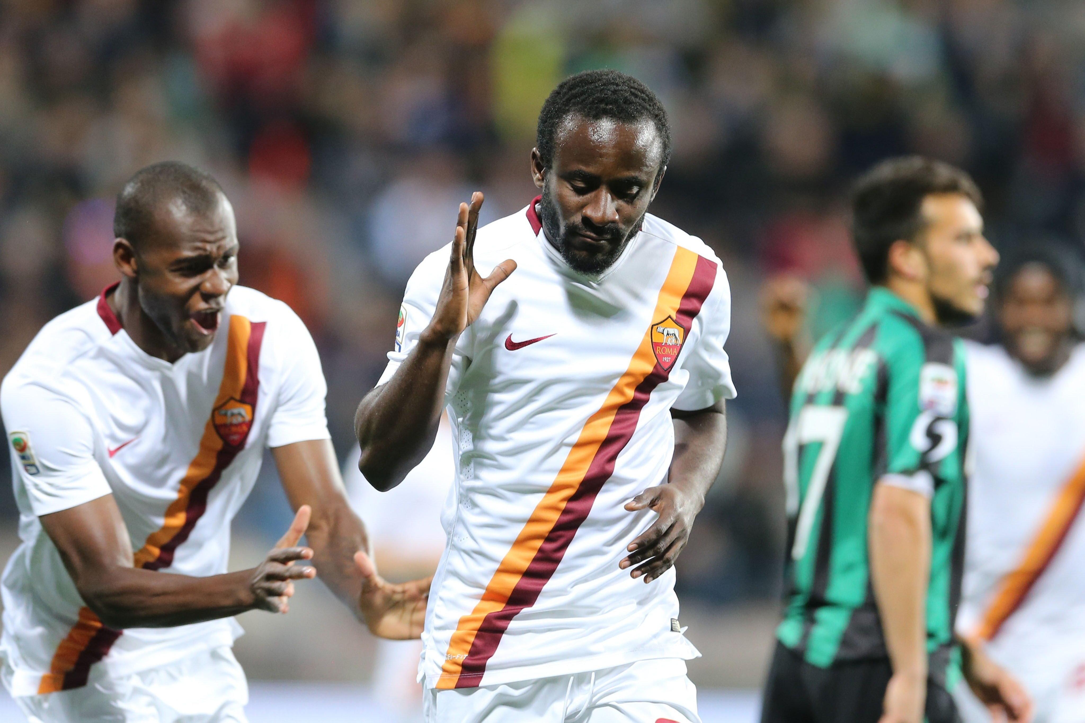 Seydou Doumbia Sport