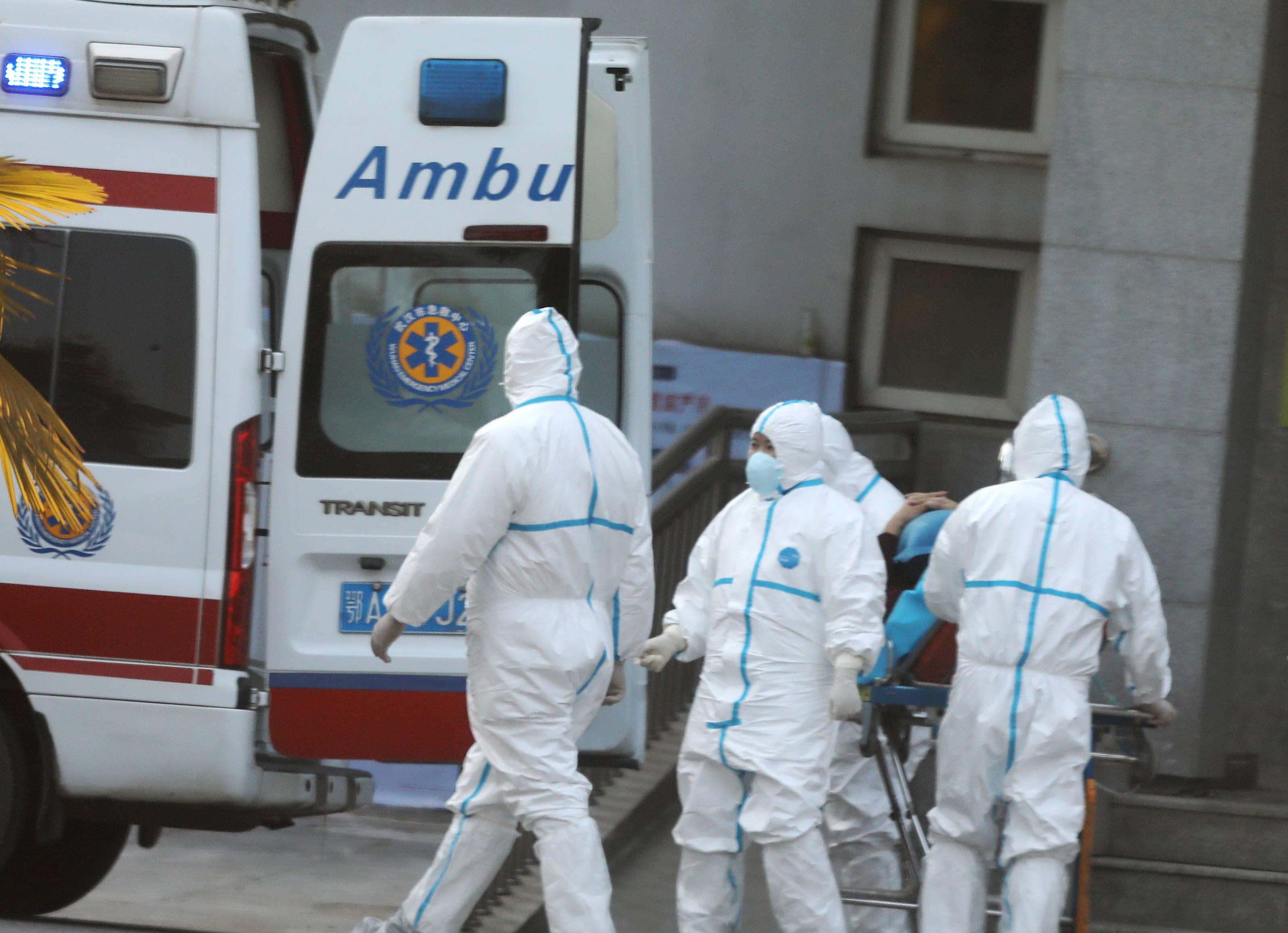 Kolejne przypadki zakażenia koronawirusem w Chinach. WHO: jesteśmy o krok od epidemii - Świat - Newsweek.pl