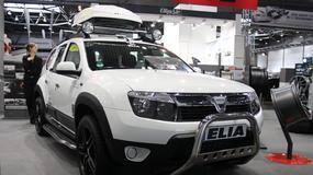 AMIstyle: Dacia Duster Elia