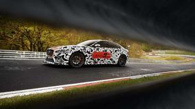 Jaguar zawstydzi BMW i Mercedesa