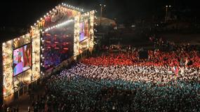 Przystanek Woodstock 2016, dzień drugi: Vive la France! [ZDJĘCIA, RELACJA]