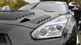 Czy ten 1100-konny GT-R zdobędzie rekord Nürburg?