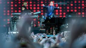 Life Festival Oświęcim 2016: Elton John i jeszcze lepszy Dawid Podsiadło [ZDJĘCIA I RELACJA]