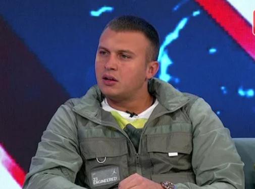 ALARMANTNO! Stefan Karić završio na INFUZIJI, ne pomera se, FANOVI ZABRINUTI!