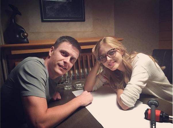 Nina i Vuk