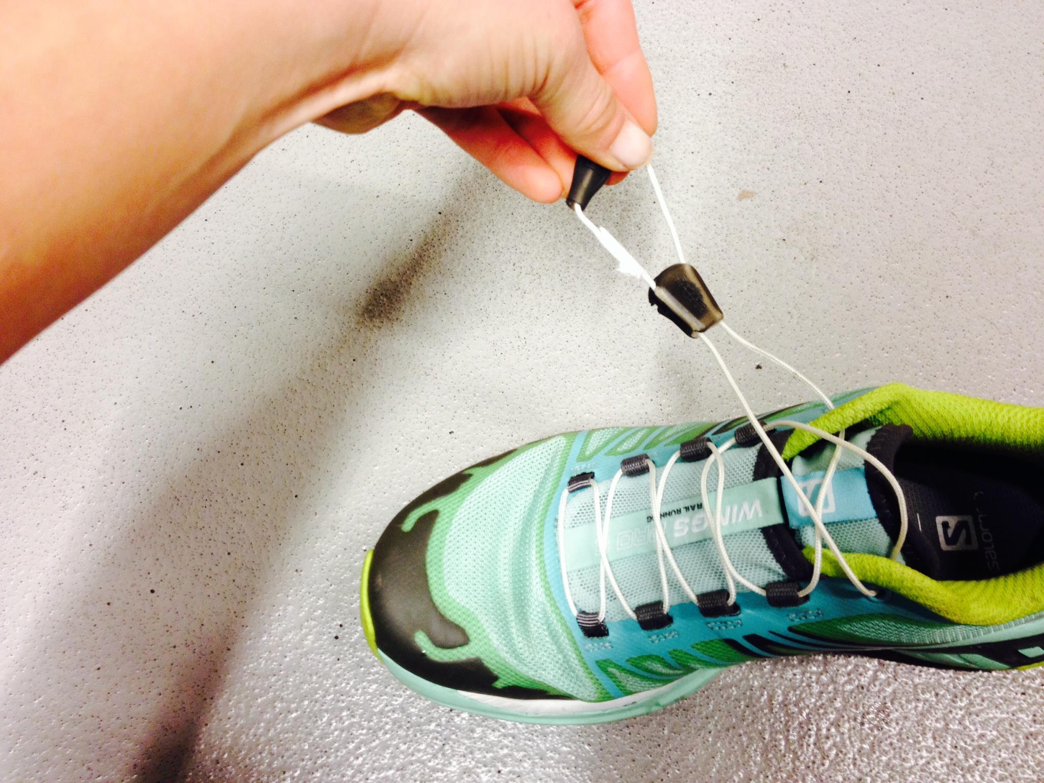 Test butów: Salomon Wings PRO 2 – stylowa solidność Czas