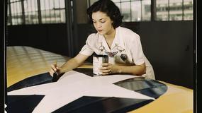 Američka vojska objavila neviđene fotografije: Drugi svetski rat U BOJI