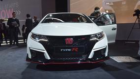 Honda Civic Type R: światowa premiera w Genewie