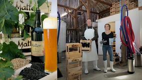 Piwowar z Wrocławia. Polak o życiu na alzackiej wsi i produkcji najlepszego piwa we Francji